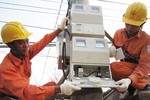 Cục trưởng Cục Điều tiết điện lực: EVN chưa báo cáo tăng giá