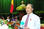 """Ông Phan Trung Lý: """"Không tùy tiện xâm phạm, hạn chế quyền con người"""""""