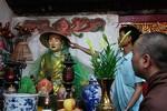 """GS Trần Lâm Biền: """"Chuyện ở chùa Diên Hựu đã bị nói quá sự thật"""""""