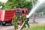 Đề xuất thành lập các Sở phòng cháy chữa cháy