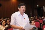 """""""Chủ quyền thiêng liêng của Việt Nam trên biển Đông là bất biến"""""""