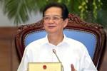 """Thủ tướng Nguyễn Tấn Dũng: """"Không để thanh toán tự do bằng vàng"""""""