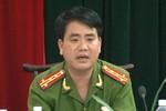 GĐ Công an TP Hà Nội Nguyễn Đức Chung đạt 68 phiếu tín nhiệm cao