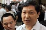 Tín nhiệm thấp nhất, GĐ Sở LĐTB&XH Hà Nội: Tôi sẽ cố gắng nhiều hơn