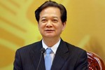 """Thủ tướng Nguyễn Tấn Dũng: """"Tư duy về giáo dục còn chậm đổi mới"""""""