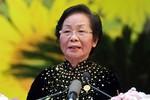 """PCT nước Nguyễn Thị Doan: """"Đạo đức xã hội xuống cấp đáng báo động"""""""