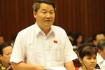 """ĐBQH Nguyễn Văn Tiên: """"Vi phạm y đức phải đuổi việc vĩnh viễn"""""""