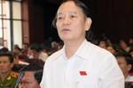 """ĐBQH Huỳnh Nghĩa: """"9 người xin được chết nhưng chưa giải quyết"""""""