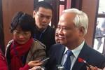 Phó Chủ tịch QH nói về trách nhiệm của Đảng trước nhân dân