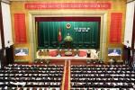 Quốc hội thông qua Luật đất đai sửa đổi