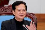 """Thủ tướng Nguyễn Tấn Dũng: """"Các đoàn đi nước ngoài nhiều quá"""""""
