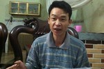 Một người dân ở làng hoa Tây Tựu kiện Chủ tịch Hà Nội
