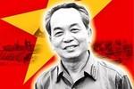 Hà Nội sắp có đường Võ Nguyên Giáp
