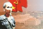 108 chữ nói về Đảng trong Di chúc của Hồ Chủ tịch
