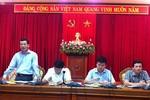 Tàu chạy tuyến Cát Linh - Hà Đông sản xuất tại Trung Quốc