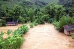 195 tỷ đồng hỗ trợ khắc phục bão số 2 và mưa lũ