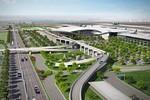 Báo cáo Bộ Chính trị dự án Cảng hàng không quốc tế Long Thành