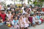 80 trẻ ở chùa Bồ Đề không được đăng ký khai sinh: Ai chịu trách nhiệm?