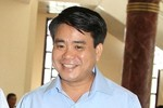 """Tướng Nguyễn Đức Chung: """"Tôi sợ rằng không khéo rồi đến lúc loạn chữ"""""""