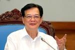 Thủ tướng phê duyệt nhân sự 4 tỉnh