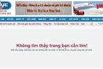 """Báo Giáo dục Việt Nam cải chính bài """"Ghế cao + văn hóa lùn= ?"""""""