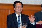 Thủ tướng Nguyễn Tấn Dũng: Nợ xấu sẽ về mức 3% trong năm 2015