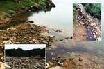 Giải quyết triệt để việc bãi rác gây ô nhiễm nguồn nước sông Đà