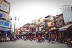 Giá đất phố nào cao nhất Hà Nội?