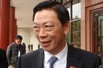 """Dân biểu Nguyễn Hữu Kiên """"đòi nợ"""" Chủ tịch Hà Nội"""