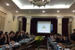 Việt Nam – Hoa Kỳ hợp tác an toàn vệ sinh lao động