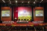 Thi đua yêu nước chào mừng Đại hội Đảng toàn quốc lần thứ XII