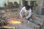 Cần nâng cao an toàn lao động tại các làng nghề