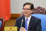 Thủ tướng nhắc nhở về dự án đường sắt đô thị Hà Nội và TP. HCM