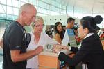 Việt Nam miễn thị thực cho công dân 7 quốc gia