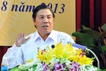 9 phát ngôn để đời của ông Nguyễn Bá Thanh
