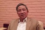 Trò chuyện với GS. Nguyễn Minh Thuyết về lấy phiếu tín nhiệm Bộ Chính trị