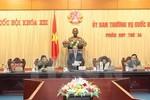 Đảm bảo an ninh tốt nhất chuẩn bị Đại hội IPU tại Việt Nam
