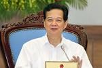 """Thủ tướng: """"Việt Nam không thể đứng chót trong ASEAN như thế này"""""""