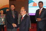 Chủ tịch Quốc hội Nguyễn Sinh Hùng được bầu làm Chủ tịch IPU -132