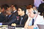 Đại hội đồng IPU-132: Hành động chung vì tương lai thế giới