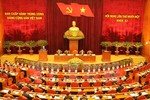 Ban Chấp hành Trung ương thảo luận 5 nội dung quan trọng