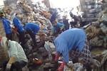 Rác thải nguy hiểm đi xe riêng, cá nhân-tổ chức phải tự phân loại rác