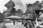 Xây Bia tưởng niệm chiến sỹ Biệt động Sài Gòn