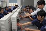 Cơ sở giáo dục nghề nghiệp đầu tư vốn nước ngoài hoạt động không quá 70 năm