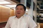 """Bộ trưởng Thăng: """"Sân bay Long Thành có hiệu quả mới đầu tư, không thì bỏ"""""""