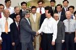 Thủ tướng yêu cầu các Bộ trưởng lắng nghe phản biện của đội ngũ trí thức