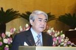 Việt Nam đầu tư cho nghiên cứu khoa học chỉ bằng 1/100 của Hàn Quốc