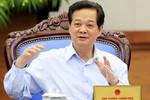 Thủ tướng không hài lòng với tình hình cải thiện môi trường kinh doanh