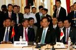 Đến Nhật Bản, Thủ tướng Nguyễn Tấn Dũng nói gì về tình hình Biển Đông?