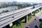 Phó Thủ tướng thị sát dự án đường sắt trị giá hơn 54.000 tỷ đồng
